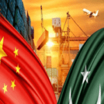 Modelling CPEC